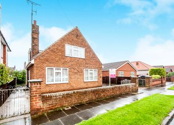 Thumbnail 3 bed detached bungalow for sale in Queensberry Avenue, Hartlepool