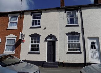 Thumbnail 2 bed terraced house to rent in Kidderminster, Worcestershire
