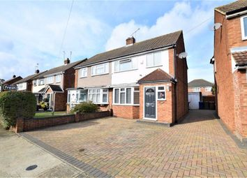3 bed semi-detached house for sale in Tudor Avenue, Stanford-Le-Hope, Essex SS17