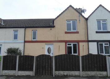 Thumbnail 3 bed terraced house to rent in Brisco Mount, Egremont, Cumbria