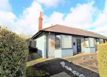 Thumbnail 2 bed semi-detached bungalow for sale in Inkerman Street, Ashton-On-Ribble, Preston