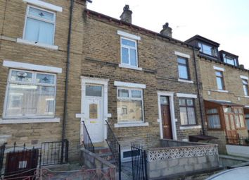 Thumbnail 3 bedroom terraced house for sale in Waverley Avenue, Great Horton, Bradford