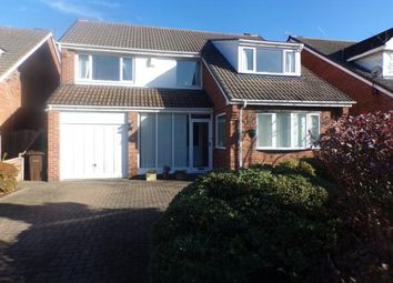 Thumbnail 4 bed property for sale in Moor Coppice, Liverpool, Merseyside