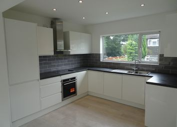 Thumbnail 3 bed terraced house to rent in Bygrove, New Addington, Croydon
