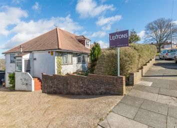 Thumbnail 2 bed semi-detached house for sale in Woodbourne Avenue, Brighton