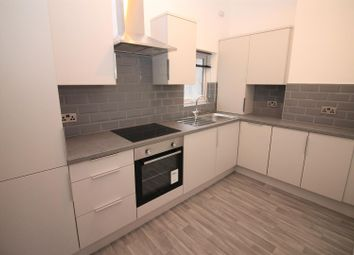 Thumbnail 1 bed flat to rent in Manor Avenue, Urmston, Manchester