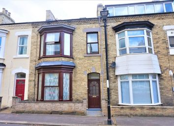 Thumbnail 6 bed terraced house for sale in Coral Street, Saltburn-By-The-Sea