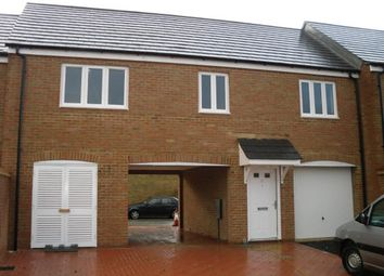 Thumbnail 2 bed end terrace house to rent in Downsberry Road, Ashford, Kent