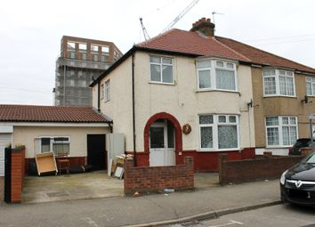 Thumbnail 3 bed semi-detached house to rent in Keith Road, Hayes