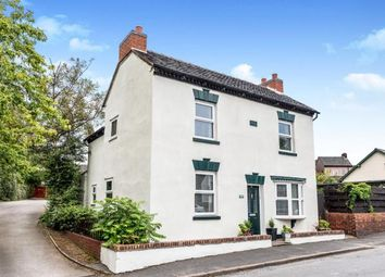3 bed detached house for sale in Old Road, Armitage, Near Lichfield, Staffordshire WS15