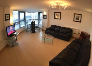 Thumbnail 2 bed flat to rent in Blue Apartments, Leeds
