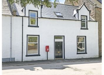 Thumbnail 4 bedroom terraced house for sale in The Square, Lumsden