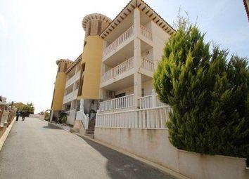 Thumbnail 2 bed apartment for sale in Pinada Golf, Villamartin, Costa Blanca, Valencia, Spain