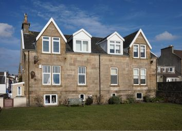 Thumbnail 2 bed flat for sale in 48 East Clyde Street, Helensburgh
