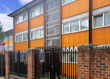 Thumbnail 2 bed flat for sale in Plaistow Road, Newham, London
