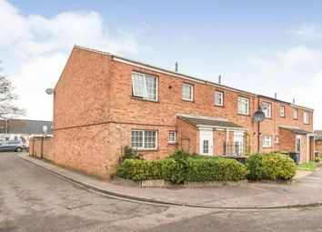 3 bed end terrace house for sale in Carrick Road, Bedford, Bedfordshire MK41