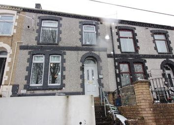 4 bed terraced house for sale in Hillside Terrace, Waunlwyd, Ebbw Vale NP23