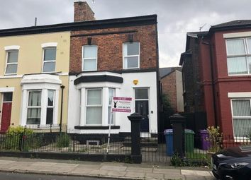 Thumbnail 5 bed terraced house for sale in 24 Lorne Street, Fairfield, Liverpool