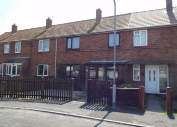 3 bed terraced house for sale in Tregelles Close, Highbridge, Somerset TA9