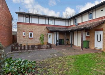 Thumbnail 4 bed terraced house for sale in Welbourne, Werrington, Peterborough