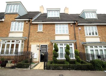 4 bed terraced house to rent in Lady Aylesford Avenue, Stanmore, Middx HA7
