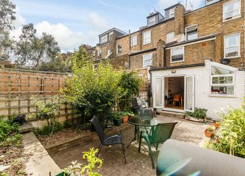 Thumbnail 2 bed flat for sale in Ground Floor Flat, London, London
