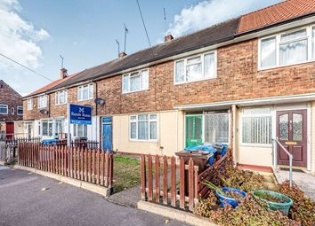 Thumbnail 3 bed terraced house to rent in Anson Road, Hull
