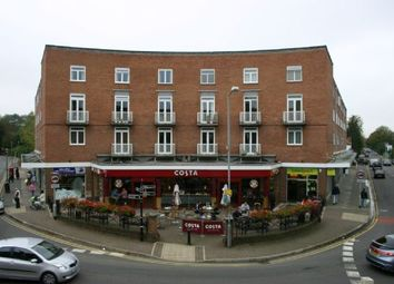 Thumbnail 2 bed flat to rent in Burkes Road, Beaconsfield