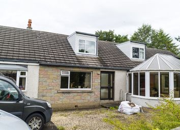 Thumbnail 6 bed detached house for sale in Sinclair Street, Halkirk, Highland