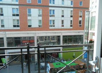 Thumbnail 4 bedroom flat to rent in Milton Street, Nottingham