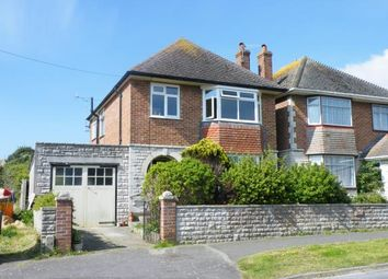 Thumbnail 3 bed detached house for sale in Wyke Regis, Weymouth, Dorset