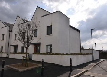 Thumbnail 3 bed end terrace house for sale in Brunton Road, Pool