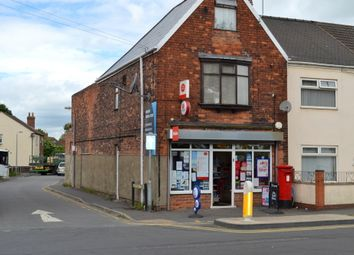 Thumbnail Retail premises for sale in Station Road, Keadby