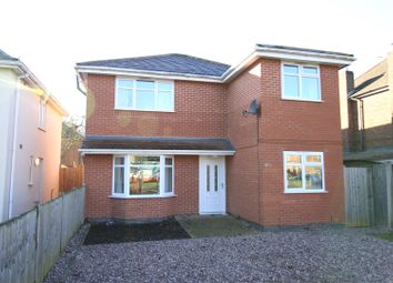 Thumbnail 4 bed detached house for sale in Avon View, Newbold Road, Newbold, Rugby