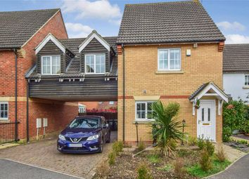Thumbnail 3 bed semi-detached house for sale in Retreat Way, Chigwell, Essex