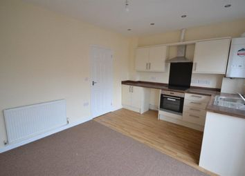Thumbnail 1 bed flat to rent in Newmarket Street, Knighton, Leicester