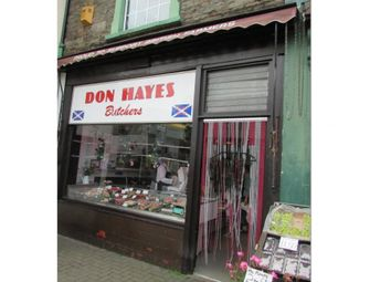 Thumbnail Retail premises for sale in 114 High Street, Bristol