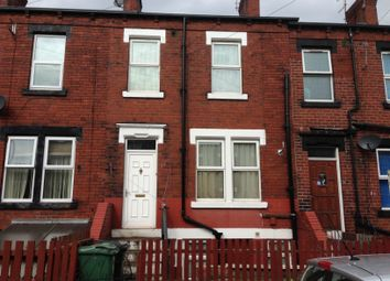 Thumbnail 2 bedroom terraced house to rent in Longroyd Place, Beeston