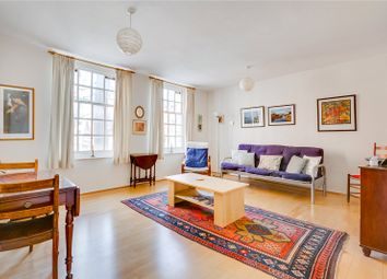 1 bed property for sale in Rossetti House, Erasmus Street, London SW1P