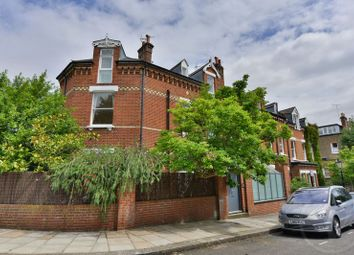 Thumbnail 5 bed terraced house to rent in Rudall Crescent, Hampstead, London