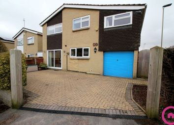 Thumbnail 5 bed detached house to rent in Buckles Close, Charlton Kings, Cheltenham