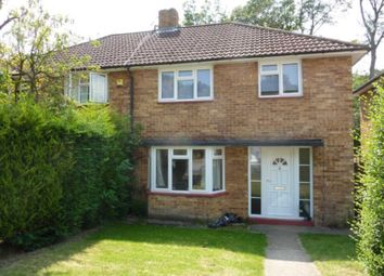 Thumbnail 3 bed semi-detached house to rent in Black Boy Wood, Bricket Wood, St.Albans