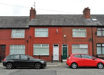 Thumbnail 3 bed terraced house to rent in Grafton Street, Toxteth, Liverpool