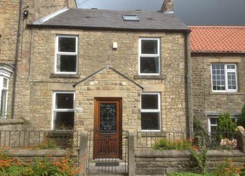 Thumbnail 5 bed terraced house for sale in Front Street, Cockfield, Bishop Auckland