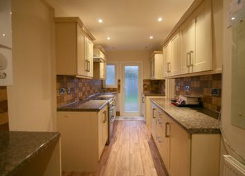 Thumbnail 3 bed end terrace house to rent in Manford Cross, Chigwell, Hainault