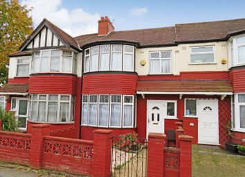 Thumbnail 3 bed terraced house for sale in Lancelot Crescent, Wembley, Middlesex