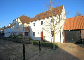 Thumbnail 5 bed detached house to rent in The Street, Terling, Chelmsford