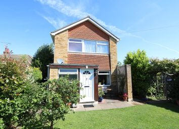 Thumbnail 3 bed detached house for sale in The Chase, Hadleigh, Benfleet