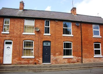 Thumbnail 2 bedroom terraced house to rent in New Road, Solihull