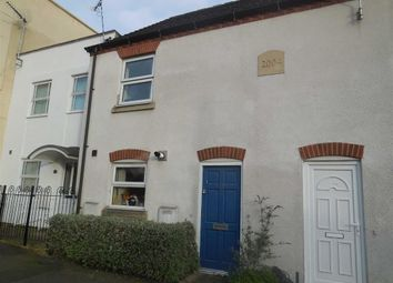 Thumbnail 2 bedroom town house to rent in Druid Street, Hinckley